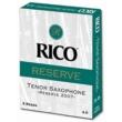 Rico Reserve tenor-szaxofon nád