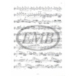 Köhler, Ernesto: Etűdök fuvolára 3.  Op.33, No.3