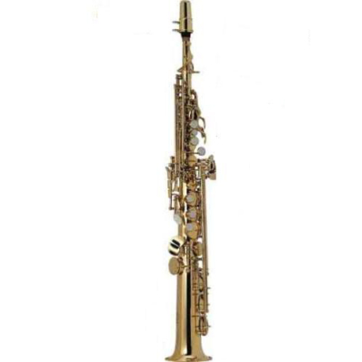Keilwerth ST szopránszaxofon