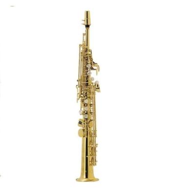 Keilwerth SX-90 szopránszaxofon