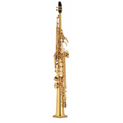Yamaha YSS-475 II szopránszaxofon