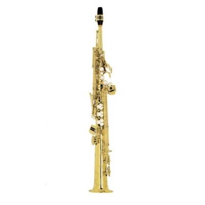 Selmer SA80 II Jubilee szopránszaxofon