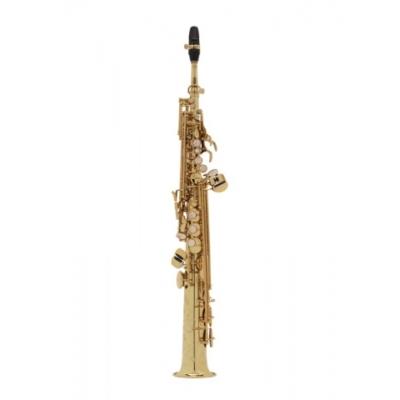Selmer Serie III Jubilee szopránszaxofon