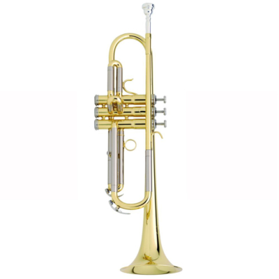 Besson B-trombita BE110-1