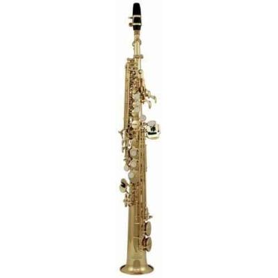 Roy Benson SS-302 szopránszaxofon
