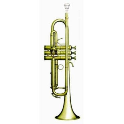 B&S X-line EXB-L B-trombita