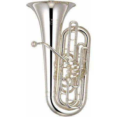 Yamaha YFB-621S F-tuba