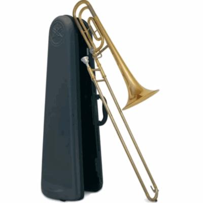 Yamaha YSL-448GE,L tenorharsona