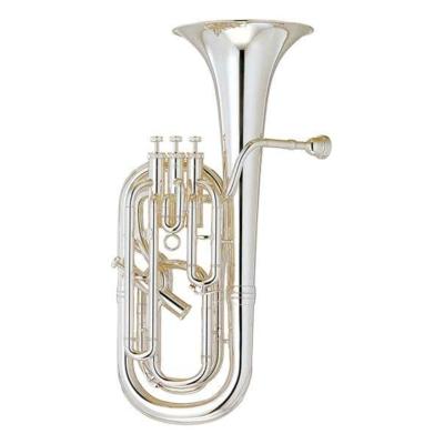 Yamaha YBH-621S baritonkürt ezüstözött