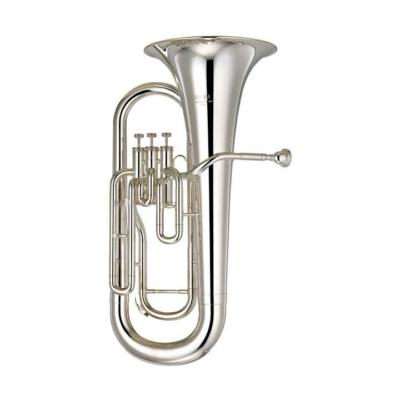Yamaha YEP-201S eufónium ezüstözött