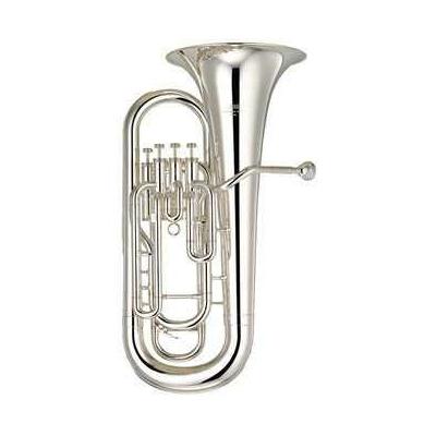 Yamaha YEP-321S eufónium ezüstözött