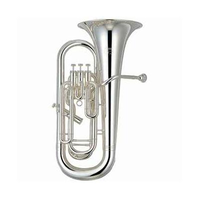 Yamaha YEP-621S eufónium ezüstözött