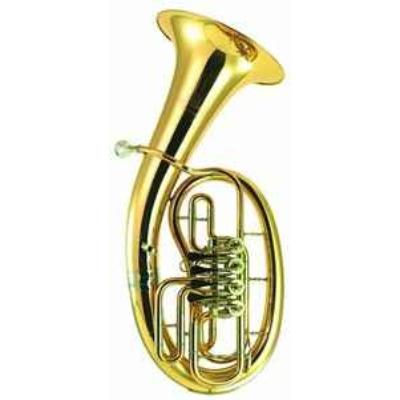 B&S Professional 3033-2-L baritonkürt