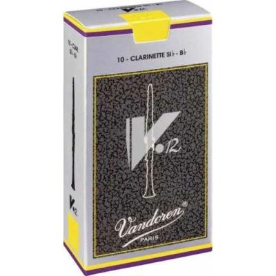 Vandoren V12 B-klarinét nád