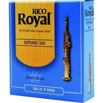 Rico Royal szoprán-szaxofon nád