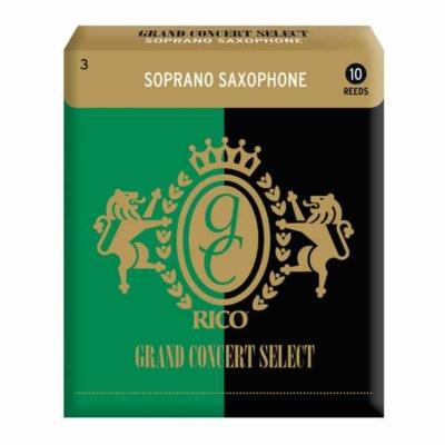 Rico Grand Concert Select szoprán-szaxofon nád