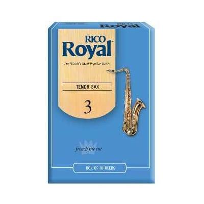 Rico Royal tenor-szaxofon nád