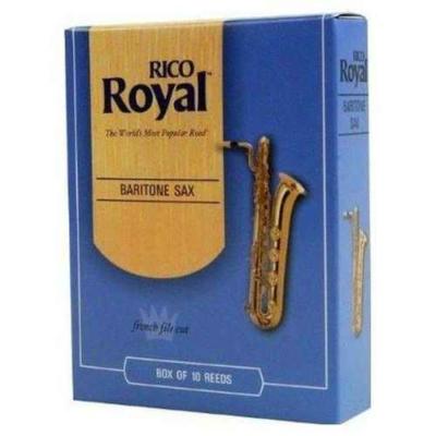 Rico Royal bariton-szaxofon nád