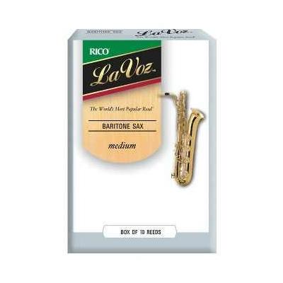 La Voz bariton-szaxofon nád