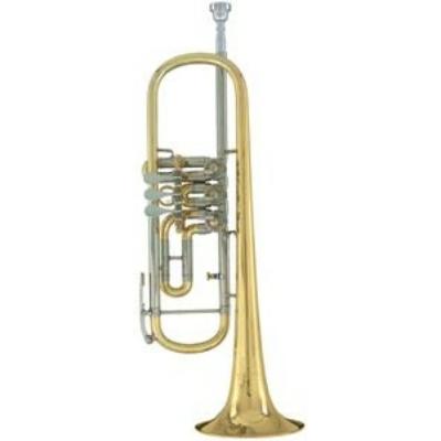 B&S B trombita 5/3TR-L, forgóventiles