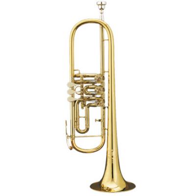 B&S B trombita 3005/3TR-L, forgóventiles