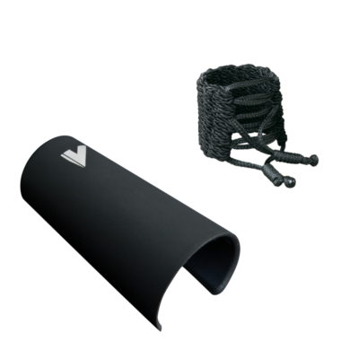 Vandoren szoprán szaxofon klasszik szorító-LC36P