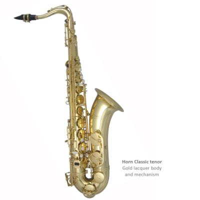 Trevor J. James HORN Classic tenor szaxofon