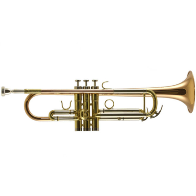 Trevor J. James Renaissance 4500 B-trombita