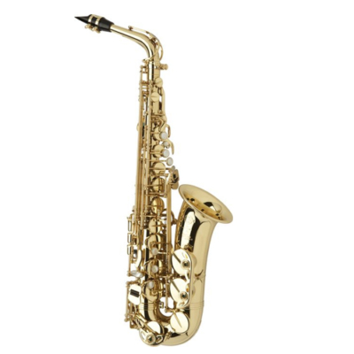 Selmer SA80 II Jubilee altszaxofon