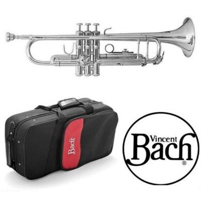 Bach B trombita TR 650S