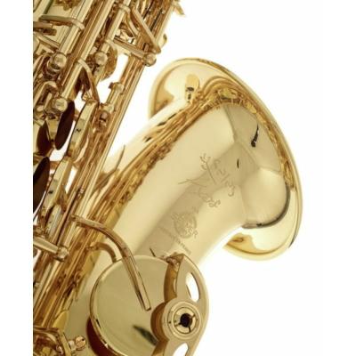 Selmer Seles Axos altszaxofon