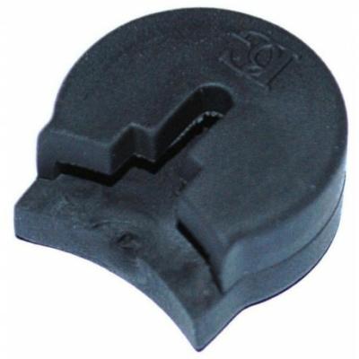 BG A23 ujjtartó gumi - nagy