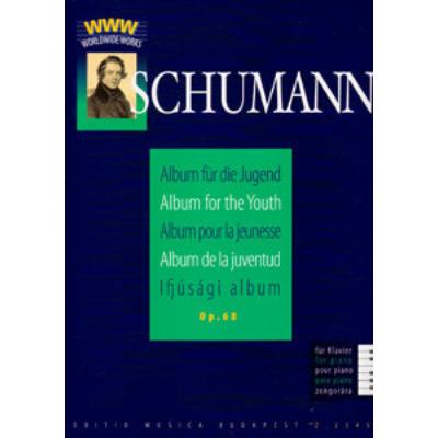 Schumann, Robert: Ifjúsági album zongorára
