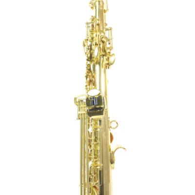 Fontaine FNSST400L szopránszaxofon