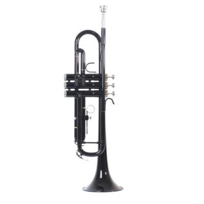 Fontaine FNTR601BK B-trombita (fekete)