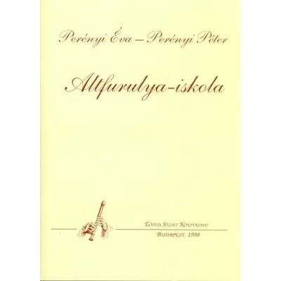 Perényi Éva, Perényi Péter: Altfurulya-iskola